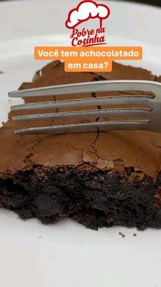 Dump Cake Recipes, Dessert Recipes, Confort Food, Good Food, Yummy Food, Cafe Food, Diy Food, Cooking Recipes, Healthy Recipes