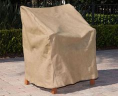 30% off Patio Chair Covers + Free Shipping - EmpirePatio