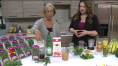 Osage Gardens' Herb Recipes    Osage Gardens is a family owned and operated farm on the banks of the Colorado River in New Castle, Colorado.   They produceof organic herbs and veggies and have been doing so for the past 25 years.  Sarah Rumery and her husband Tom own the farm. Sarah is here todayto show ustwo of their special herb recipes. Wellness Clinic, Health And Wellness, Youre A Peach, Herb Recipes, Colorado River, Organic Herbs, Garden S, Banks, Castle