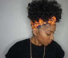 """3,266 Likes, 14 Comments - Nish (@futurecoldest) on Instagram: """"@asodara  Headwrap"""""""