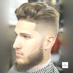 Men's Medium Wavy Hairstyles Unique 125 Best Haircuts for Men In 2019 Of Best Of Men's Medium Wavy Hairstyles – Proffessional Short to Long Jawline Best Hairstyles For Older Men, Cool Mens Haircuts, Funky Hairstyles, Popular Hairstyles, Formal Hairstyles, Haircut Men, Comb Over Haircut, Long Hair On Top, Curly Hair Men
