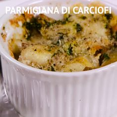 Vegan Vegetarian, Vegetarian Recipes, Healthy Recipes, Amazing Food Videos, Pasta Recipes, Cooking Recipes, Antipasto, Finger Foods, Italian Recipes