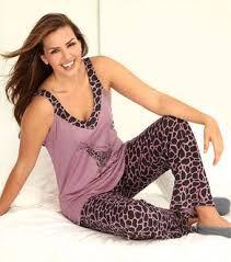 Resultado de imagen para pijamas para mujeres gorditas
