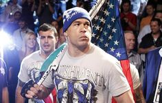 Tito Ortiz will be inducted into UFC Hall of Fame