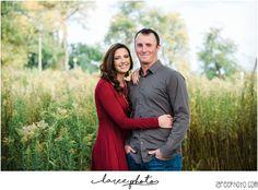 Matt & Alexis Engagement Photography Portrait Preview