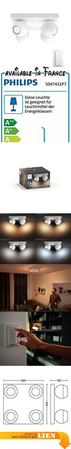 Spot LED encastrable sol stahler Spot de Sol Spot extérieur terrasse - lampe exterieure allumage automatique