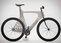 Something we liked from Instagram! Arc Bicycle Follow & Tag #bikestylemag  #bicycle #bike #velo #cycle #3dprinter #design #designer #prototype #bikestyle #bikestylish #bikelove #cyclelove #cyclestyle #singlespeed #fixie #fixedbike #steel #picoftheday #bici #art #bestoftheday by bikestylemag check us out: http://bit.ly/1KyLetq