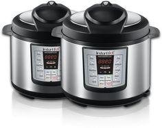 2012 Spring Electric Pressure Cooker Recipe Contest Entries
