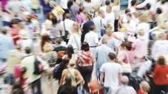 The UK population grew by almost half a million last year to almost 64.6m, figures from the Office for National Statistics show.