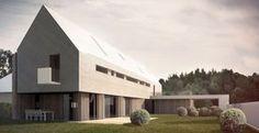 dom w Bojanie - PRACOWNIA 111