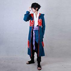 Zespół+taka+Sasuke+hawk+uchiha+cosplay+–+USD+$+129.99