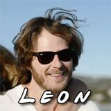 *GIF* Merlin Cast Members Friends Style (LEON) Leon has got to be one of my favorites...