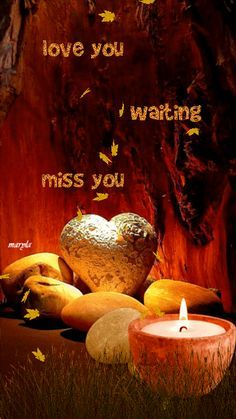 Love you, waiting, miss you I Love You Pictures, Love You Gif, Dont Love Me, Text Pictures, True Love, Gifs, I Miss U, Love My Husband, Les Sentiments