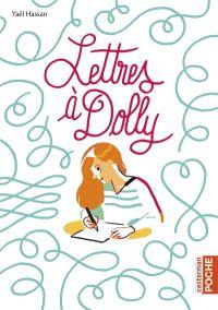 Librairie Mollat Bordeaux - Librairie Dolly, la grand-mère de Rebecca, est emprisonnée pour six mois. Pour garder le lien avec celle qui lui manque, Rebecca entreprend une correspondance avec elle. Elle lui écrit sur tout : ses vacances, ses copains, ses flirts, etc. Cet emprisonnement sera l'occasion po... 4,95 €