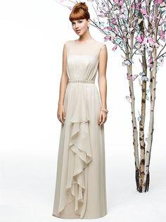 Lela Rose Style LR202 http://www.dessy.com/dresses/bridesmaid/lr202/