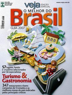 The best from Brasil