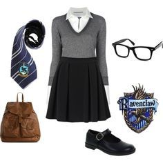 ravenclaw costume for women - Sök på Google