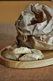 LittleCookingDiary: Cantuccini Xmas Food