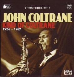 Kind Of Coltrane 1926 - 1967 (CD)