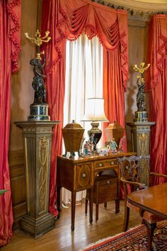 From the Windsor House Antiques showroom