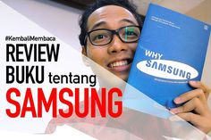 Special buat #Samsung... https://youtu.be/y8RgGMH03H4  Link di Bio.  #vlog #bookreview #book #technology #gadget #explode #indonesia