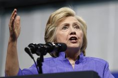 FBI uncovers 14,900 more documents in Clinton email probe