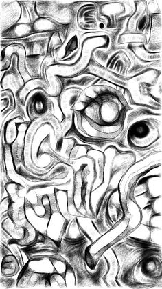 Inside my head