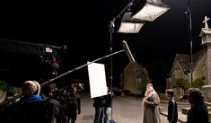 What do you know about film lighting techniques? We give you a primer on every kind of film lighting and how they can be used on your sets. Three Point Lighting, High Key Lighting, Lighting Setups, Chiaroscuro Lighting, Cinematic Lighting, Light Film, Lighting Techniques, On Set, Filmmaking