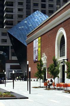 Contemporary Jewish Museum | San Francisco