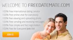International dating 100 gratis
