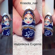 Дизайн ногтей для з