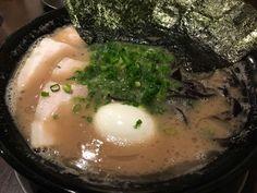 新宿御苑前の博多ラーメン「博多 一瑞亭」が超本格派で激ウマ!