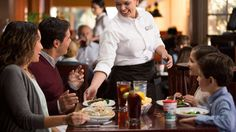 Red Lobster - Seafood Restaurants - Have a pleasant dining experience that has a great variety of food that doesn't disappoint in the Red Lobster