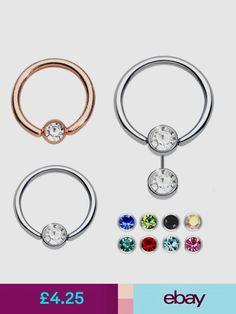 Body Piercing Jewelry #ebay #Jewellery & Watches