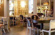 Restaurante Estórias na Casa da Comida, Lisboa
