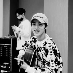 """""""should I sing you a song here?"""" You shake your head bcs you shy. He just giggle and brush your hair so softly Winwin, Taeyong, Jaehyun, Nct 127, Yuta, Johnny Seo, Fandom, Latest Albums, Kpop Groups"""