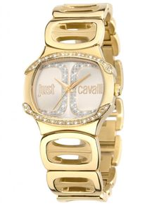 Just Cavalli BORN Montre goldfarben prix Montre femme Zalando 210.00 €