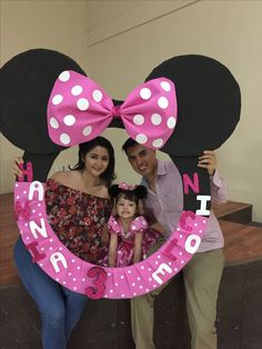 Cumpleaños      Cumpleaños #cumplea #Party Minnie Mouse Birthday Decorations, Minnie Mouse Theme Party, Fiesta Mickey Mouse, Minnie Mouse Baby Shower, Mickey Mouse Clubhouse Birthday, Mickey Mouse Birthday, Mouse Parties, Minnie Mouse Pinata, 1st Birthday Girls