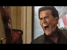 Variety: Bruce Campbell Says 'Ash vs. Evil Dead' Happened Because Fans ...