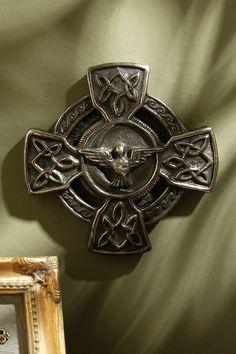 Celtic Cross of Peace & Prayer-Limerick, Ireland – Celebrate Faith