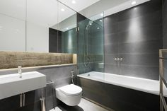 PRIVATE RESIDENCE / GREGORY PHILIPS ARCHITECTS / BAYSWATER
