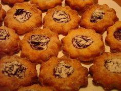 KataKonyha: Túrós keksz
