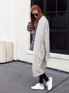 LA COOL & CHIC Street Style
