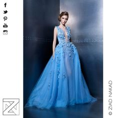 """""""Elegance Vibes"""" The New 2015 Haute Couture Collection by the Fashion Designer #ZiadNakad #HauteCouture #2015 #Collection #ZN #Fashion #beirut #lebanon #lebanese #fashiondesigner #international #redcarpet #fashion #celebrity #star #hollywood"""