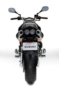 Suzuki GSR600 -> Got my own!!!  <3