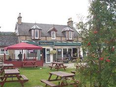 MacKenzies Highland Inn, Aviemore