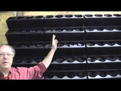Aria Vertical Gardening Overhead Watering-youtube video
