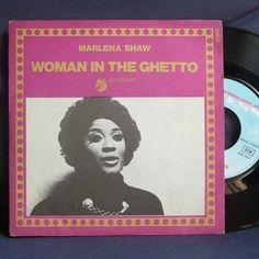 Marlena Shaw - Woman of the Ghetto https://www.youtube.com/watch?v=7_BeN75XgfQ | Seguro que hay algo en esta canción que te sonará pista: (ging gi-gi-gi-gi-ging...). Recomendada para los fans de 'The Get Down' #musica #music #marlenashow #soul @RealMarlenaShaw