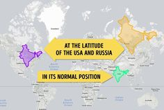 Us navy map of future america future map of the united states after youve seen these maps your image of the world will never be freerunsca Image collections