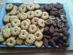 Bakery Recipes, Fudge, Cereal, Biscuits, Almond, Bacon, Clean Eating, Food And Drink, Sweets
